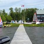 Wabamun Sailing Club