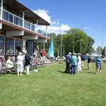 Wabamun Sailing Club