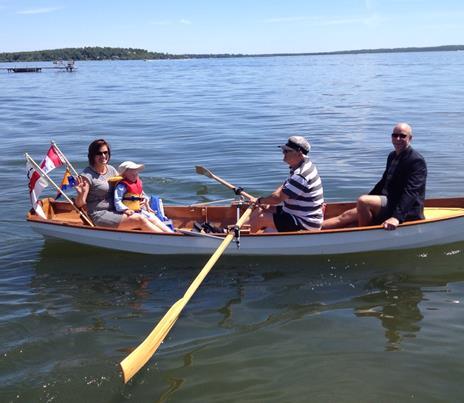 Wabamun Sailing Club Sailpast